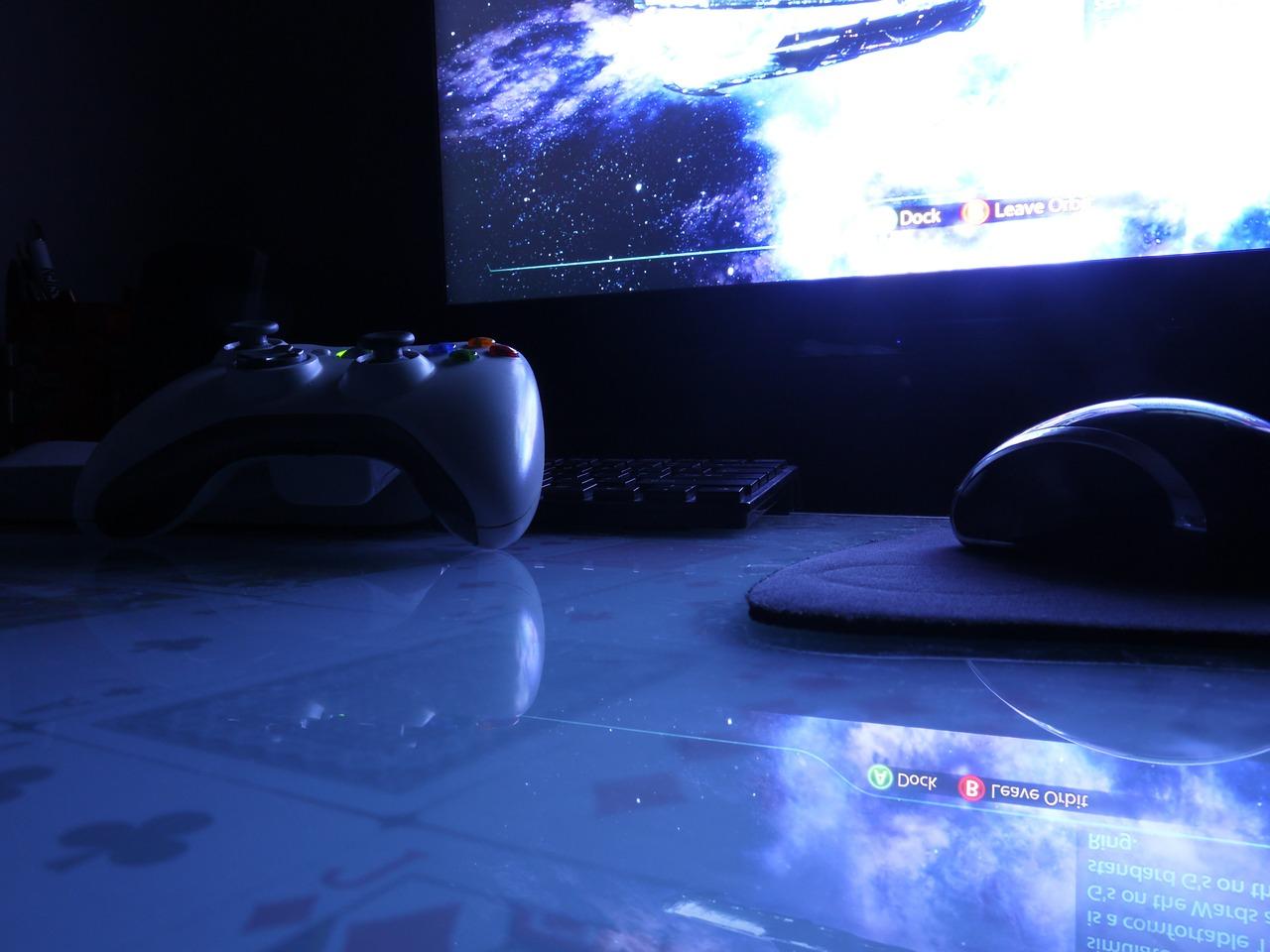 Comment rester calme lorsqu'on joue en ligne ?