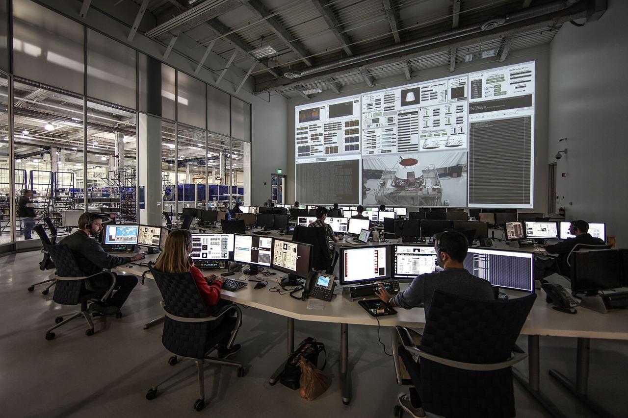 SpaceX nous enverra-t-il bientôt dans l'espace ?